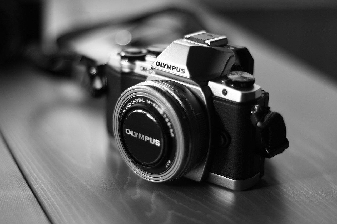 foto olympus