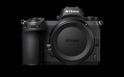 Nikon Z5 – specificații tehnice